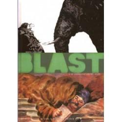 Larcenet<br>Blast 02 HC<br>De openbaring van Sint-Jacky