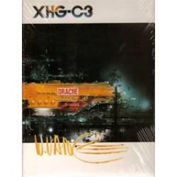 Vance XHG-C3 Luxe HC 1e druk 1994