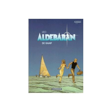 Aldebaran I setje deel 1 t/m 5 1e drukken 1994-1998