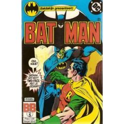 Batman 005<br>Half om Half