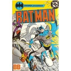 Batman 012<br>Laatste lach