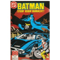 Batman 017<br>Stierf Robin vannacht?