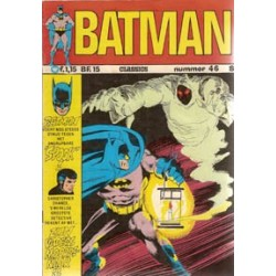 Batman Classics 046 Mens of spook