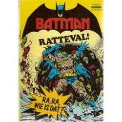 Batman Classics 089 Ratteval!