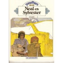 Jonathan 09 Neal en Silvester