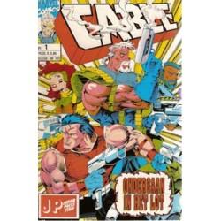 Cable 01 Ondergaan in het lot