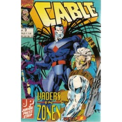 Cable 03 Vaders en Zonen