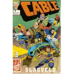 Cable 04 Slagveld