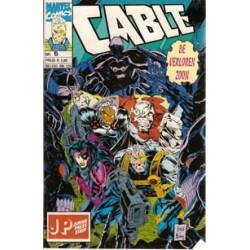 Cable 06 De verloren zoon