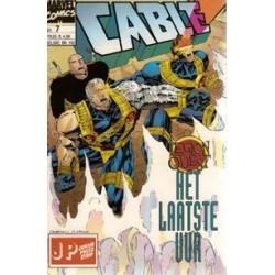 Cable 07 Het laatste uur