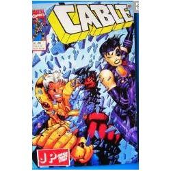 Cable 20 Mooie vriend