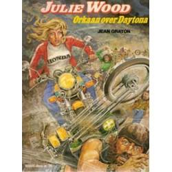 Julie Wood 02 Orkaan over Dayton 1e druk 1980