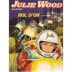 Julie Wood 03 Bol d'Or 1e druk 1980