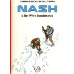Nash 04<br>Het witte broederschap<br>1e druk 1999