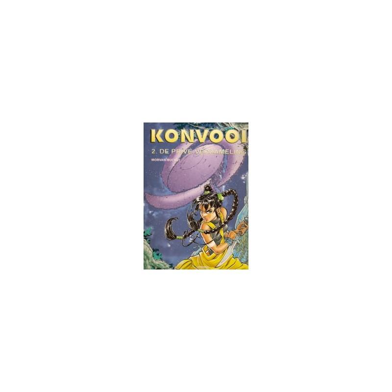 Konvooi 02 De prive-verzameling