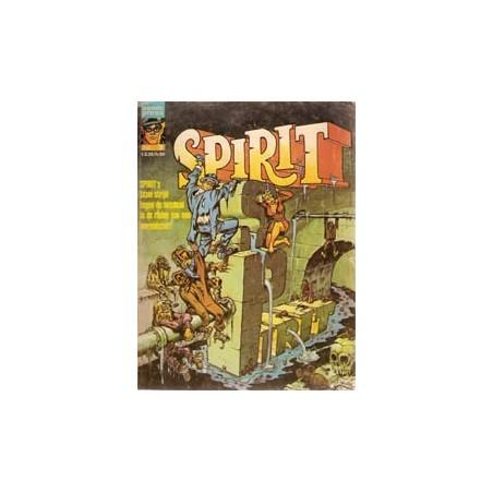 Spirit tijdschrift 03 De rioolbewoners 1e druk 1976
