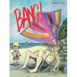 Yurg Bang! 1e druk 1986