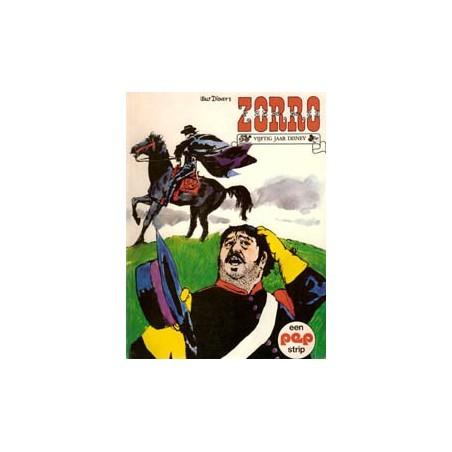 Zorro 02 1e druk 1973