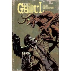 Wrightson The Ghoul HC (USA)