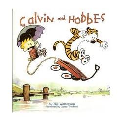 Calvin and Hobbes 01