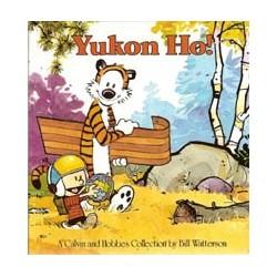 Calvin and Hobbes 03 Yukon Ho!