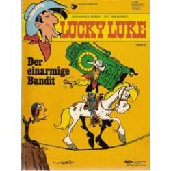 Lucky Luke SP Duits band 33 Einarmige Bandit herdruk
