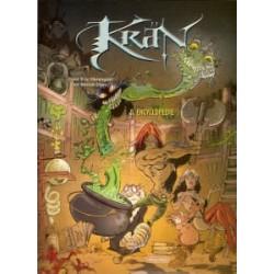 Kran 00 Encyclopedie