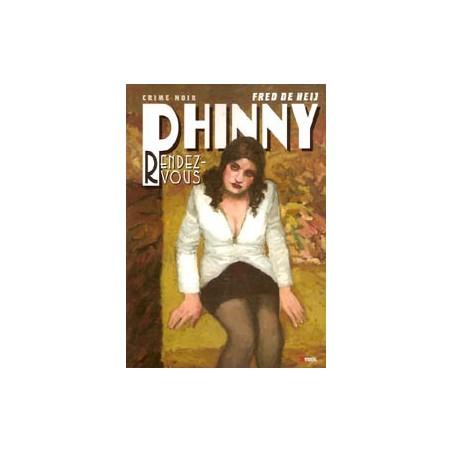 De Heij strips Phinny Rendez-vous