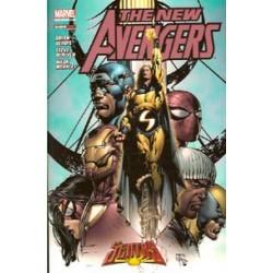 Avengers NL03 The New Avengers Sentry
