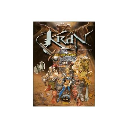 Kran 04 Het grote toernooi