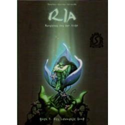 Ria – Kronieken van het licht 01 HC<br>Een sprankje hoop