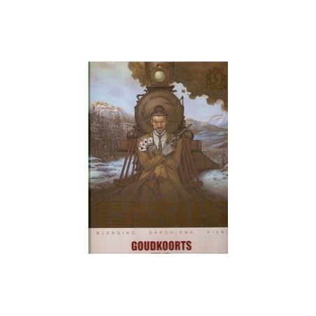 Casus 05 HC<br>Goudkoorts<br>Yukon 1899...