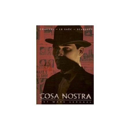 Cosa Nostra 13 HC Murder Inc. (1/2)