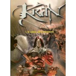 Kran 05 De aanval van de indringers