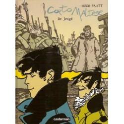 Corto Maltese KL01 HC<br>De jeugd