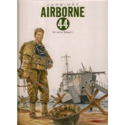 Airborne 44 03 HC<br>Omaha Beach