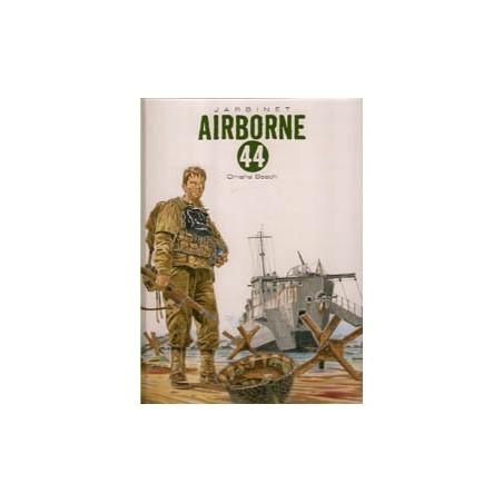 Airborne 44 03 HC Omaha Beach