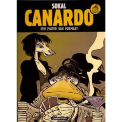 Canardo 20 HC<br>Een flater van formaat