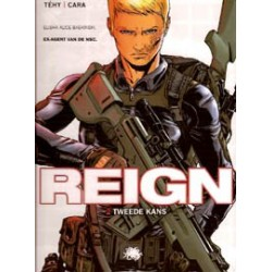 Reign 02 SC Tweede kans