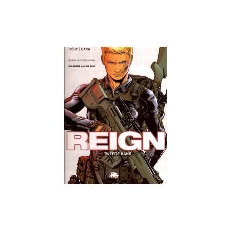 Reign HC 02 Tweede kans
