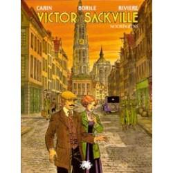 Victor Sackville 22 Noordgrens Antwerpse versie