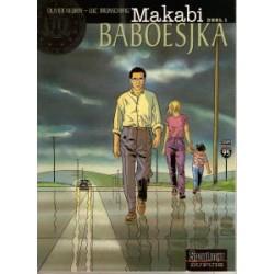 Makabi 01 Baboesjka 1e druk 2002