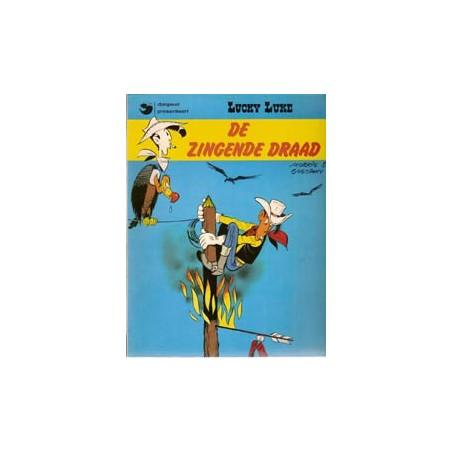 Lucky Luke II 16 - De zingende draad 1e druk 1978