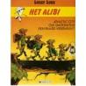 Lucky Luke II 28 - Het alibi 1e druk 1987