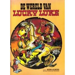 Albers<br>De wereld van Lucky Luke<br>1e druk 1980