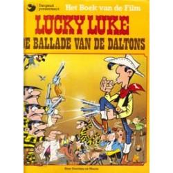 Albers<br>Lucky Luke filmboek<br>Ballade v/d Daltons<br>1e druk