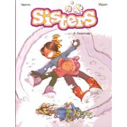 Sisters 04 Fantasticola!