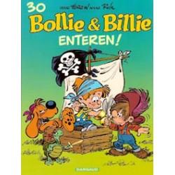 Bollie en Billie 30 Enteren!