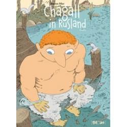 Sfar<br>Chagall in Rusland HC