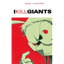 Kelly<br>I kill giants HC